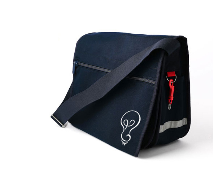 Ideas Factory Bag