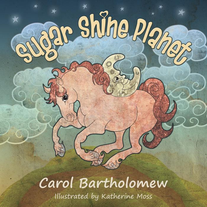 Sugar Shine Planet